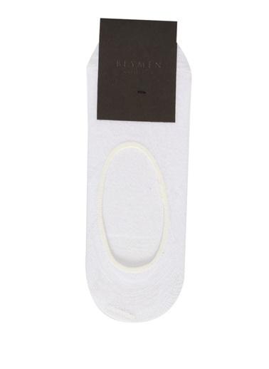 Beymen Çorap Beyaz